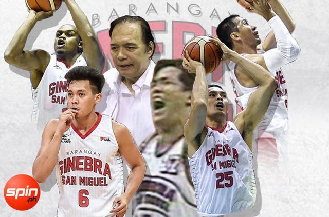 Rudy Distrito says he's starting to see old Ginebra spirit in present-day Gin Kings