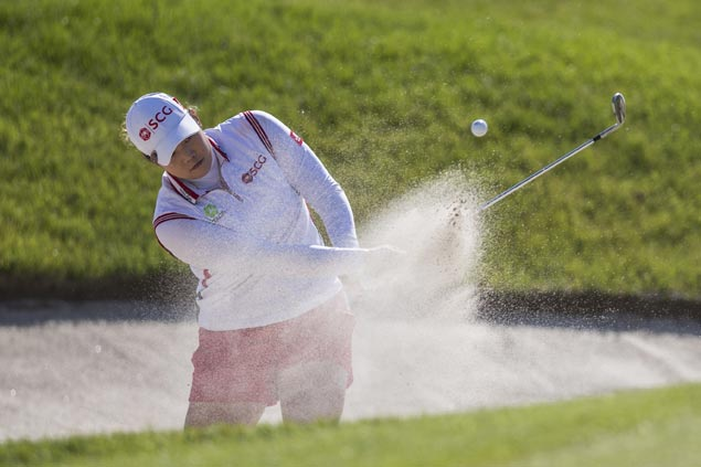 Canadians fade before surprise LPGA ending in Cambridge: Feschuk