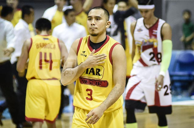 Paul Lee says there's no room for complacency against a powerhouse team like SMB