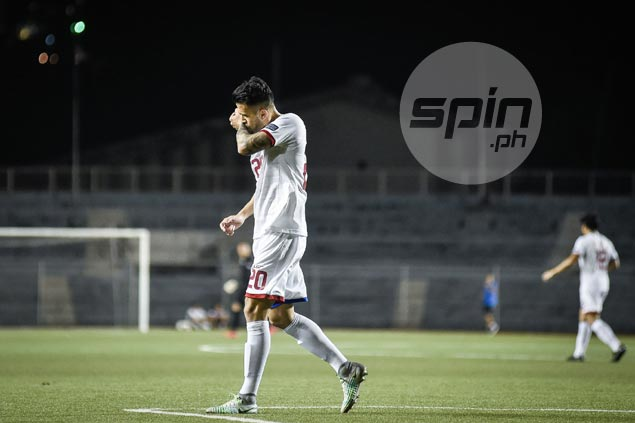 Azkals fend off late Tajikistan rally to tighten grip on group lead in Asian Cup qualifiers