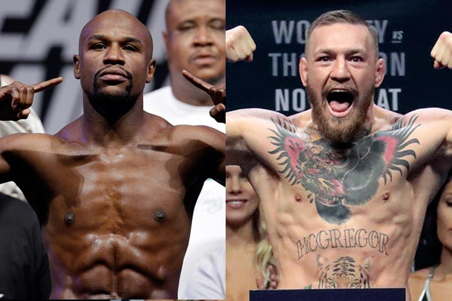 Mayweather vs McGregor 'freak show' should make Pac-Floyd look like a thriller