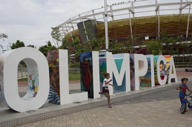 Rio de Janeiro Olympics cost US$13.1 billion in public and private money, according to study
