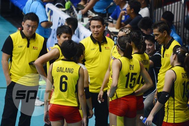 Cargo Movers, Blaze Spikers begin Super Liga All Filipino title showdown