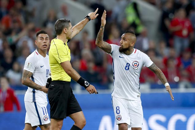 Video review causing confusion instead of giving Fifa quick solution in World Cup trials