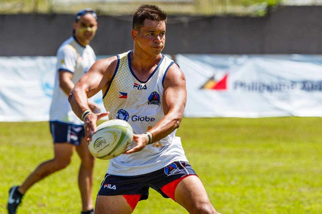 Letts, Morris, Olivier head 19-man Philippine pool for SEA Games rugby sevens