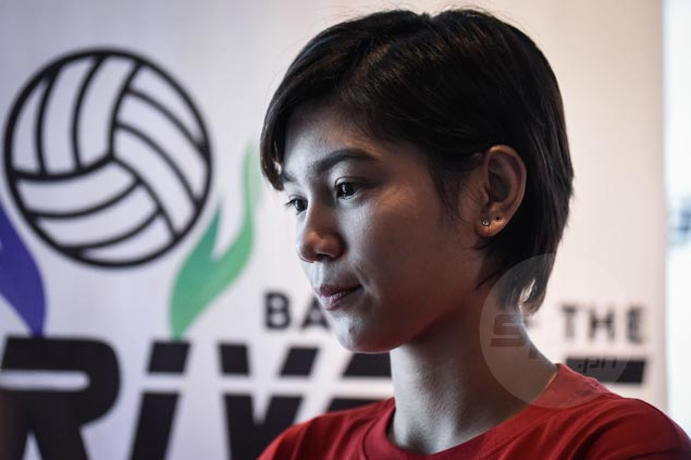 Mika Reyes sees need for twice-a-day PH team practices amid conflict in schedule