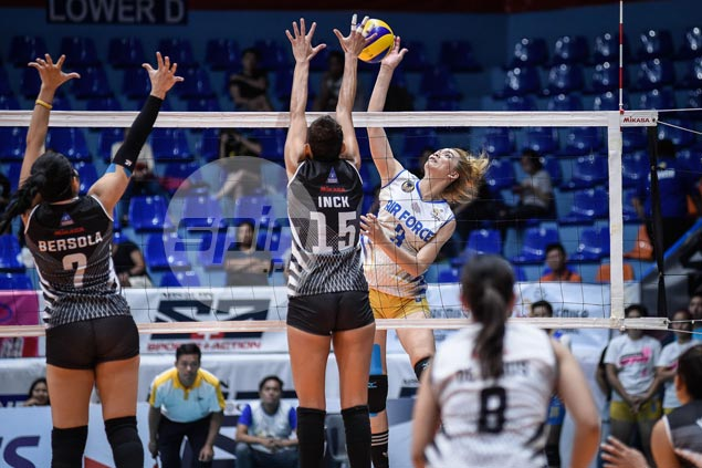 Former Thailand skipper Patcharee declared eligible to play for Power Smashers in PVL