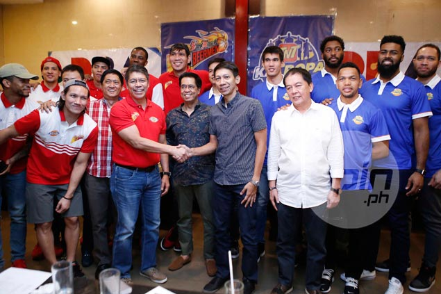 Narvasa says TNT KaTropa a breath of fresh air in finals amid San Miguel supremacy