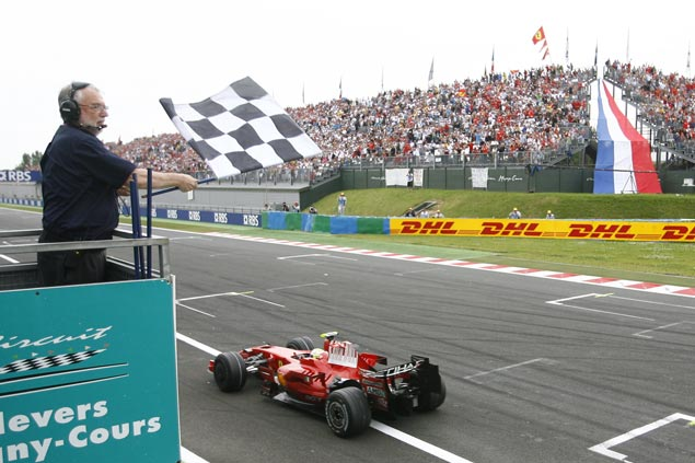 French and German Grands Prix return to Formula One calendar in 2018