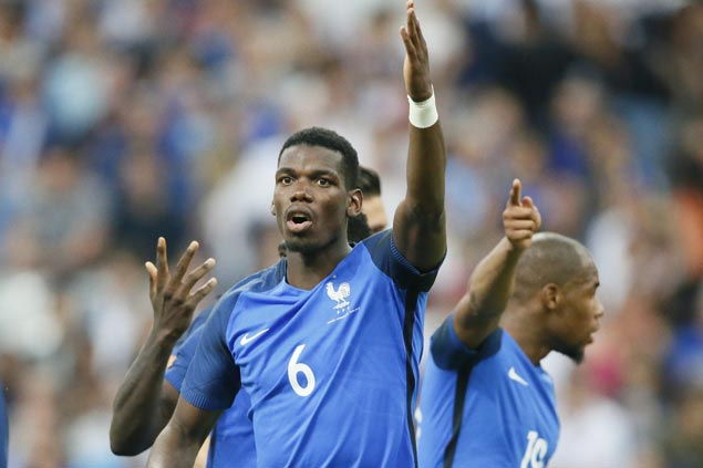 Manchester United cleared of any wrongdoing in Paul Pogba transfer