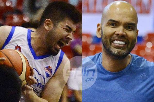Benjie Paras says PBA can wait as son Andre continues to impress in basketball comeback