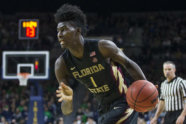 New Orleans Pelicans NBA draft picks: 2017 round-by-round results, grades