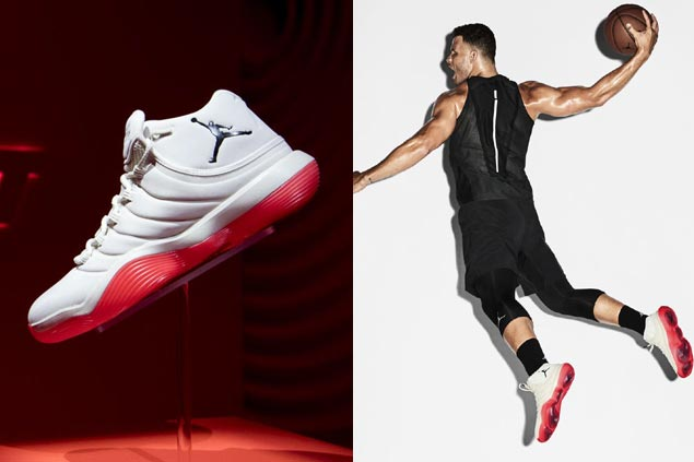 3cb7d0a3030520 The Jordan Super.Fly 2017 is set for global release on August 3. Photos  from Jordan Brand