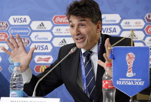 Fifa says communications between refs and video assistants outside stadium need serious improvement