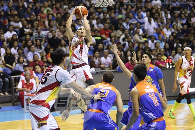 Alex Cabagnot says comeback win in Game 5 a huge confidence booster as SMB goes for the kill