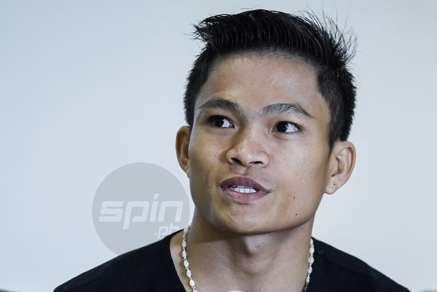 Jerwin Ancajas not too hot on mandatory title defense vs compatriot Jonas Sultan