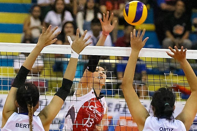 Cignal salvages third place in PSL All-Filipino with four-set win over Foton