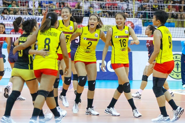 Aby Marano urges F2 Logistics to go on 'beast mode' in must-win Game 2 vs Petron