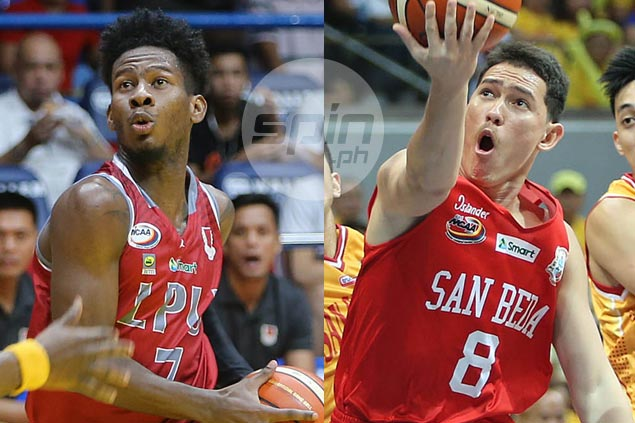 Are Pirates for real? Lyceum title credentials face early test from champion San Beda