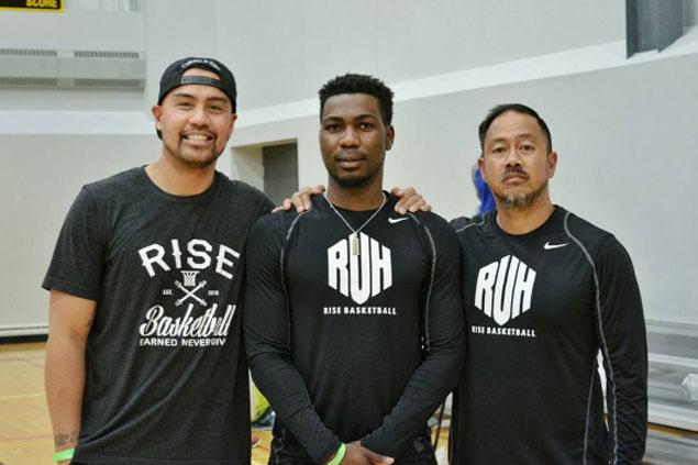 Ex-NCAA MVP Kelvin Dela Pena finds new calling after injury cuts short PBA career