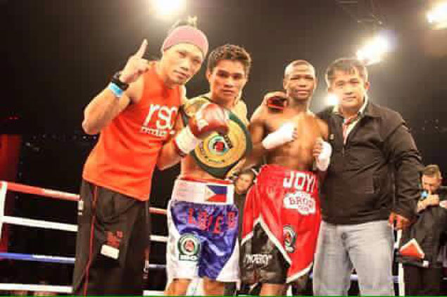 Rey Loreto falters in bid for WBA title after unanimous decision loss to unbeaten Thai champ
