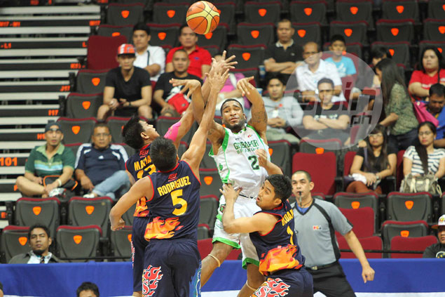 Kia taps ex-GlobalPort import Markeith Cummings as replacement for overheight Chane Behanan