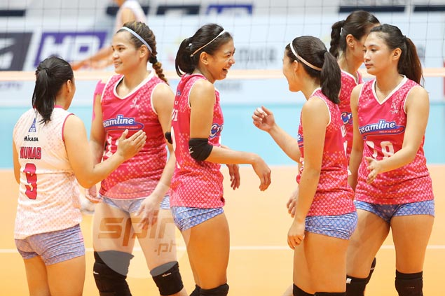 Alyssa Valdez goes all out with 30-point effort before long break from Creamline for Japan training