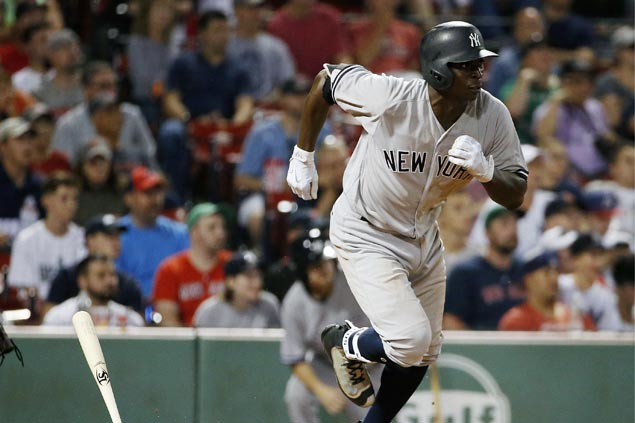 Yankees overcome Red Sox in 16-inning marathon