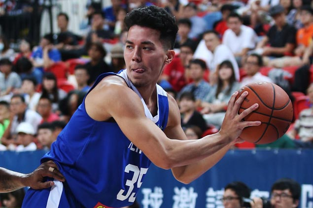 Gilas turns to Wright, Standhardinger again to survive Jones Cup fright from Japan