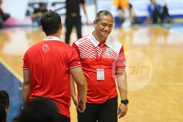 San Beda looks to get back on track as Red Lions battle St. Benilde Blazers