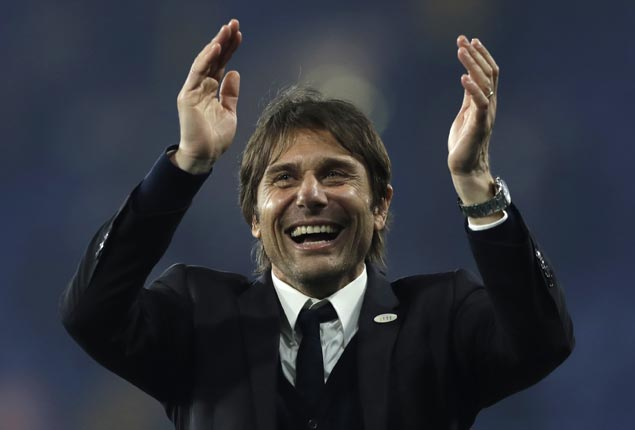Antonio Conte gets improved terms on existing two-year deal but no extension with Chelsea