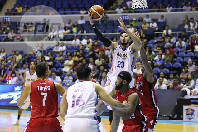 NLEX sustains strong Commissioner's Cup finish with win over Alaska in Governors Cup debut