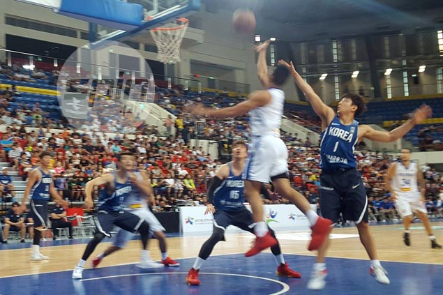 Gilas bounces back, escapes Iraq scare
