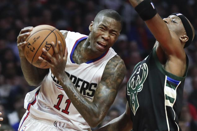 Jamal Crawford: Timberwolves 'made sense on every level'