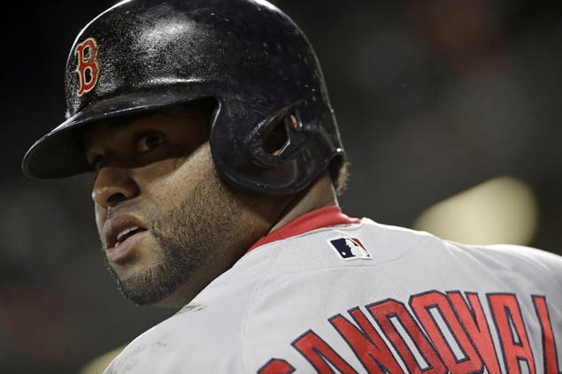 Pablo Sandoval plans to sign minor league deal to return to San Francisco Giants, says source