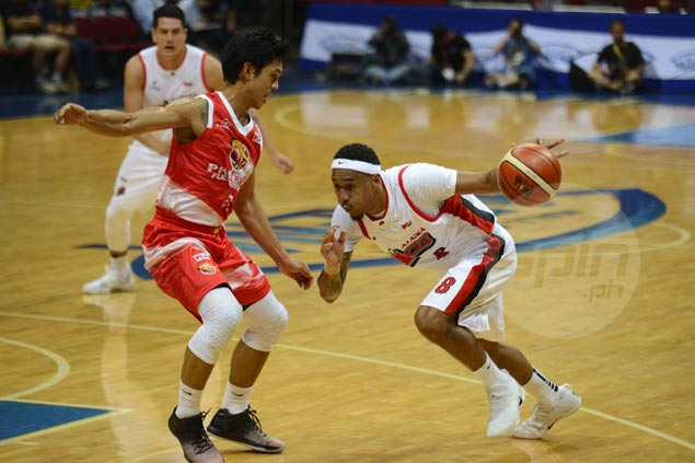 Calvin Abueva confident slumping Aces can make playoffs, exact payback on former teammate Jazul