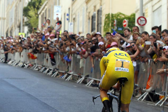 Chris Froome likely to vie for Tour de France-Vuelta a Espana double