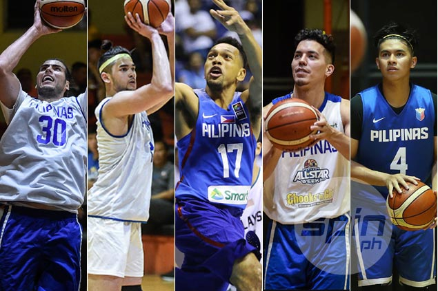 Five things we learned from Gilas Pilipinas' fourth-place finish in Jones Cup in Taipei