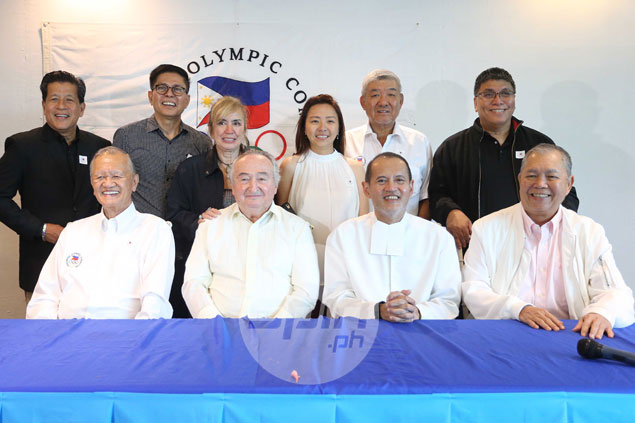 POC appeals to President Duterte on country pushing through with 2019 SEA Games hosting