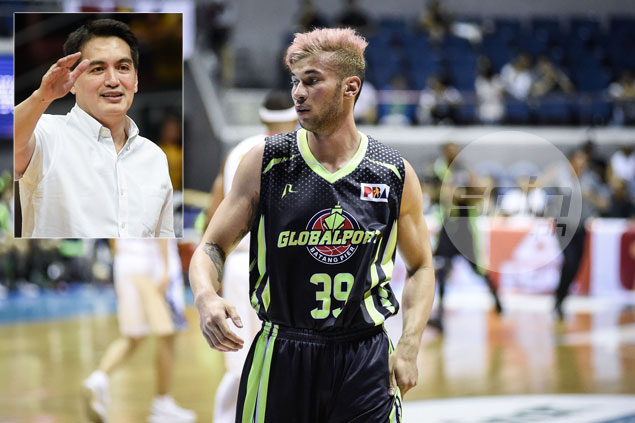 Van Opstal finds a believer in Franz Pumaren: 'But he needs to put in the work'