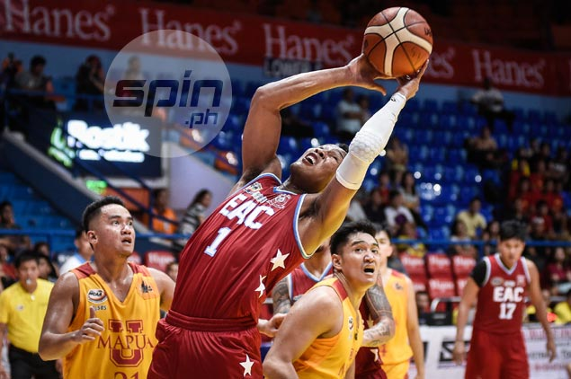 Generals overcome late slip to beat Cardinals and get back on track in NCAA 93