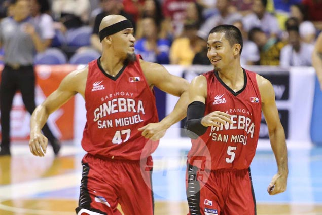 No special Ginebra treatment in Mark Caguioa's 'inevitable' march to 10K-point club