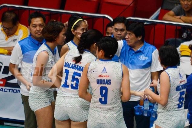 BaliPure goes for the jugular against Pocari Sweat in PVL Open finals