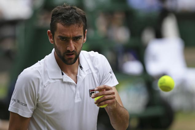 Murray, Cilic withdraw from Canadian ATP event