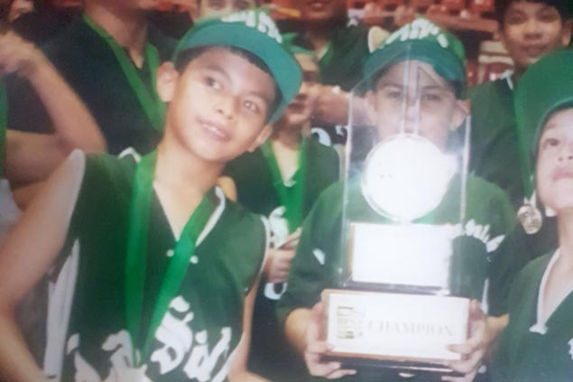 Why Ravena didn't become a Green Archer, Romeo a Knight and Tenorio a Red Lion
