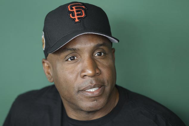 Barry Bonds thinks he could've reached 800 HRs with 1 more year