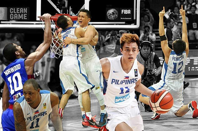 Where does China conquest rank among most memorable Gilas moments? Take a look