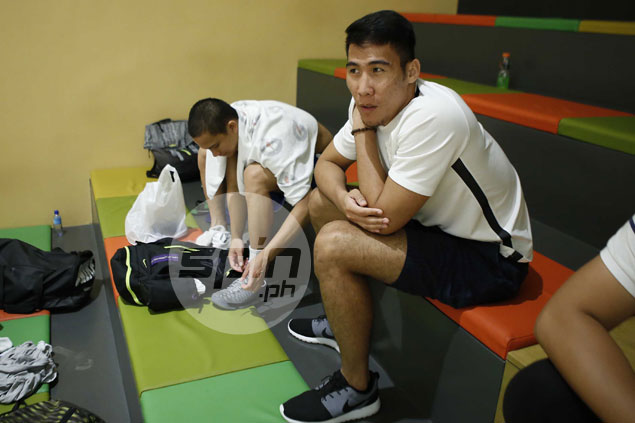 Mac Belo, Almazan, CBC miss cut as Gilas begins Fiba World Cup qualifying bid