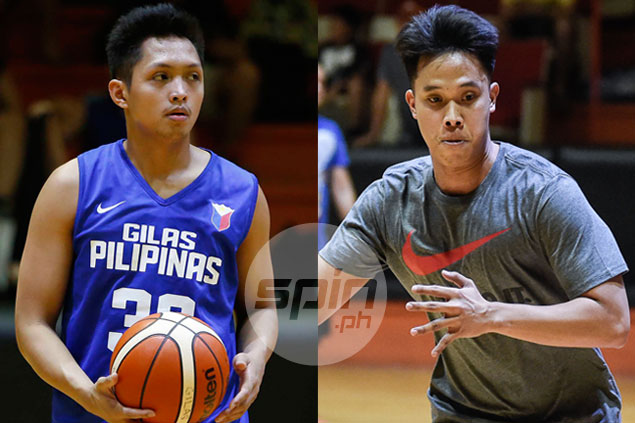 Meralco backcourt crippled as Amer, Tolomia leave for SEA Games, but Black doesn't mind