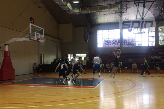 Gilas defense left wanting as close tuneup win over depleted NLEX worries Chot